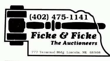 Ficke & Ficke company logo