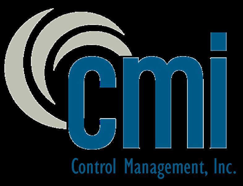 CMI company logo