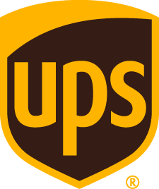 ups company logo